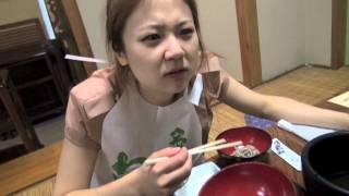中国最大動画サイトyouku(优酷)で一億回アクセス突破! 日本グルメ旅...