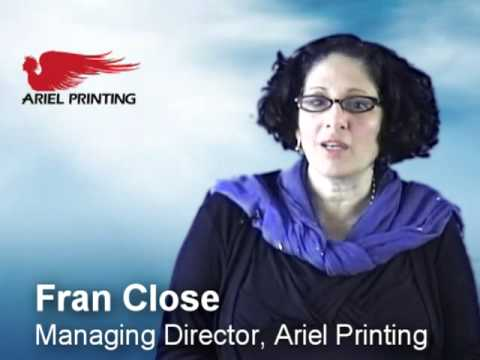 Welcome to Ariel Printing - Adelaide's Best Printer