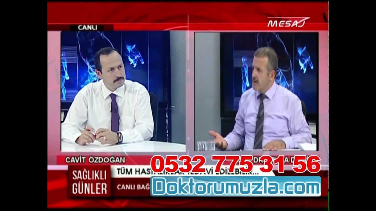 Dr Musa Demir Ms Ve Als Hastalığı Için şifalı Bitkileri Söyledi