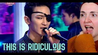 SHINee (샤이니) Odd Eye (오드아이) LIVE | REACTION!! | SHINee SUNDA…