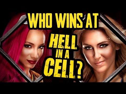 WHO WINS AT HELL IN A CELL 2016? WWE PPV PREDICTIONS! (Going In Raw Pro Wrestling Podcast Ep. 115)