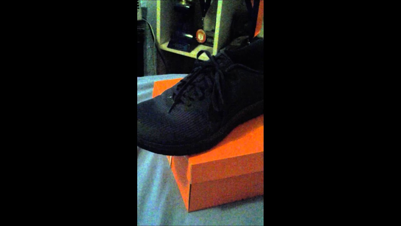 bcd71506a707 Nike free 4.0 v3 unboxing - YouTube