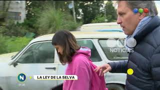 Barrio cerrado - Telefe Noticias