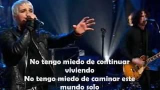 Repeat youtube video Famous Last Words - My Chemical Romance (Subtítulos en español)