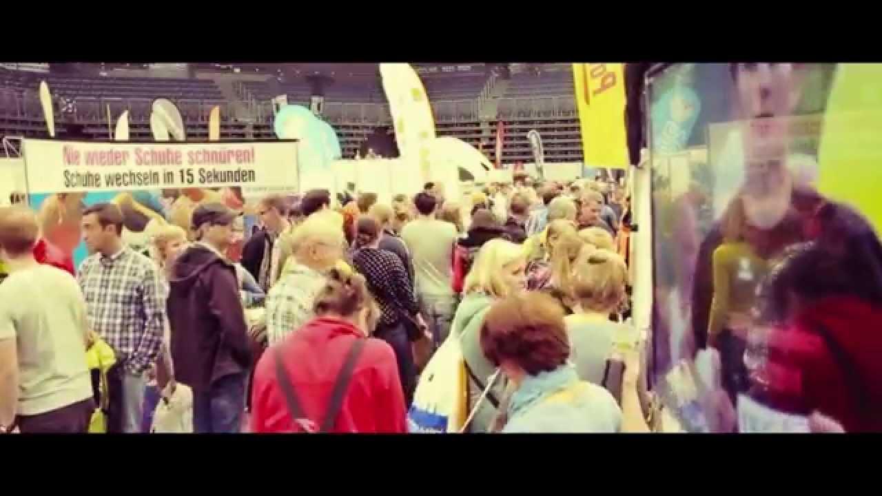 Running Expo Köln