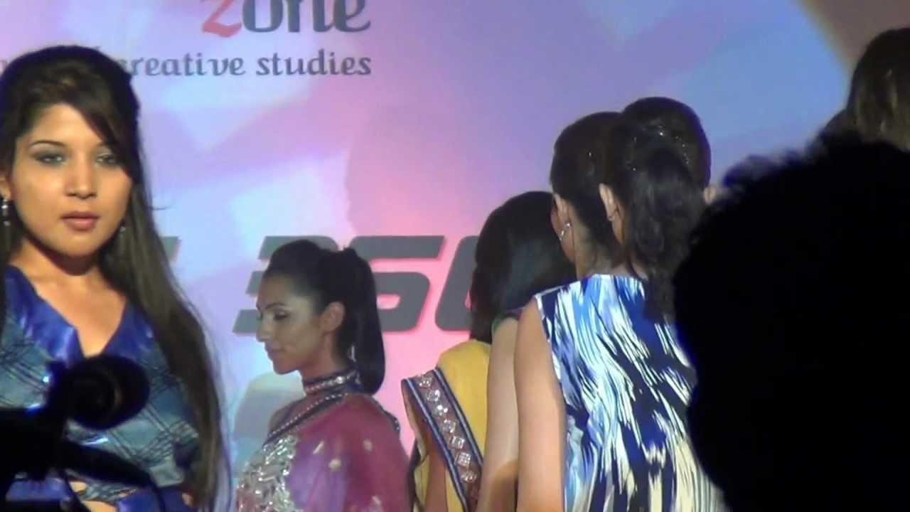 Vibes 360 Dreamzone Chennai 2012 Youtube