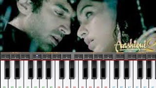 Download song Tum hi ho piano cover - Aashiqui 2 | Org piano mobile |