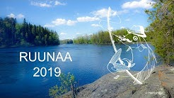 RUUNAA 2019 - Fishing in Finland