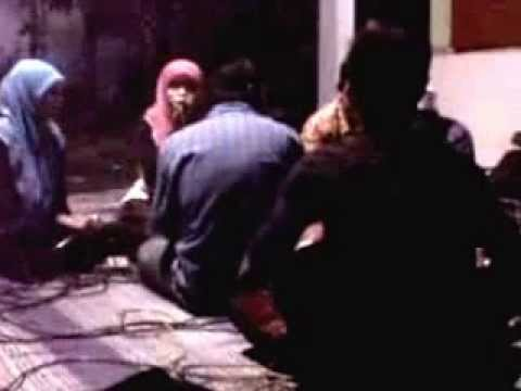 Sholawat Rebana ABDI GUSTI ' YA NURUL AINI '