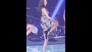 160908 원더걸스(Wonder Girls) 선미 - I Feel You @평창 K-POP 페스티벌 직캠/…