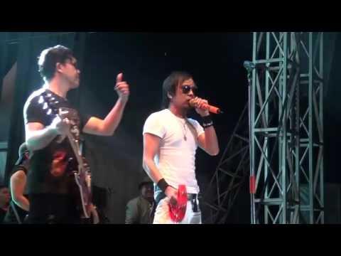 Radja - Gak Ada Waktu (live Binuang)