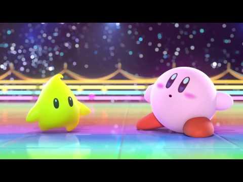 Super Smash Bros. 4 3DS/Wii U (Every CGI Cutscene Until Now) Vol. 1