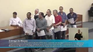 13ª Sessão Ordinária  - Câmara Municipal de Araras