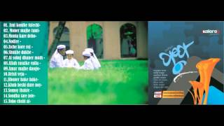 Islamic album 2016 I 'Pushpo' Full album I Kalarab Shilpigosthi  (Jukebox)