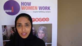 Pioneering Woman Fatima Sultan Al-Kuwari