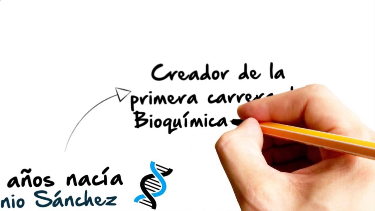 Beleme Saludo Día Del Bioquimico 2015 Youtube