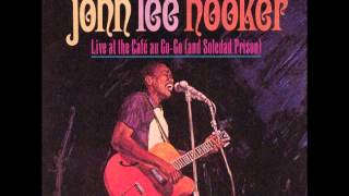 Watch John Lee Hooker Im Bad Like Jesse James video