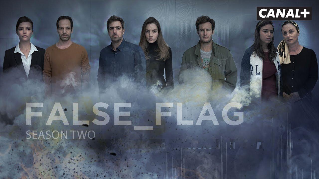 False Flag Staffel 2