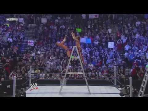 Chris Jericho Vs. Shawn Michae is listed (or ranked) 2 on the list The Best Ladder Matches In Wrestling History