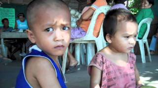 World Vision Micro: Brad Journeys to the Philippines