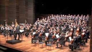 Steuermann, lass die Wacht - Richard Wagner (Der fliegende Holländer)