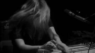 Jailbreak (Heather Leigh Murray & Chris Corsano) live at the CCA, Glasgow.
