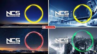 4 The Most Popular of NCS - NoCopyrightSounds - Alan Walker | Different Heaven & EH!DE | DEAF KE