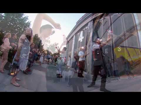 Babel-o-drome's 360 videos by Nicole Croiset (1)