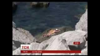Геи на пляжи в Крым больше не едут. Лето 2014