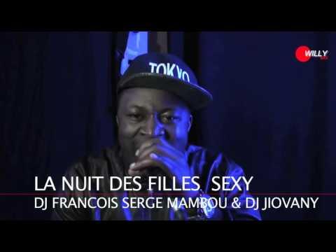 DJ FRANÇOIS & SERGE MAMBOU EN SUISSE