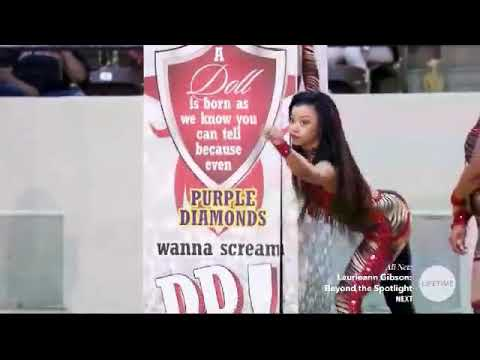 Bring It Dancing Dolls S05E02 The Sister Showdown Part 14