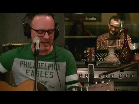 Dave Hause - Hold Out Your Hand - Daytrotter Session - 4/12/2018