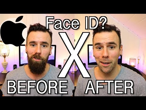 Does Face ID work on iPhone X?