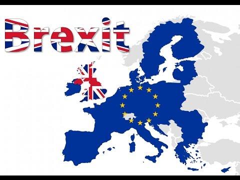Brexit: The U.K. leaving The EU (Atlantis Build)