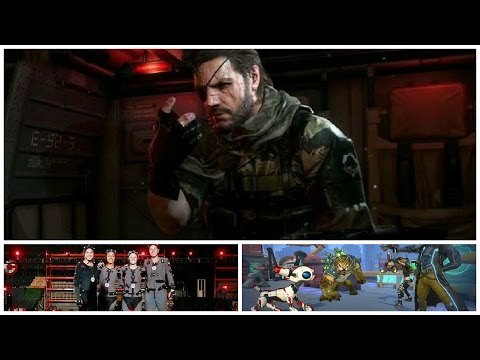 видео: Игровые новости (game news) #360 | atlas reactor, street fighter v, fifa 16