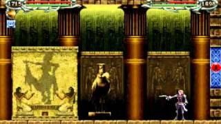 Serio's Castlevania Fighter: Albus Nightmare (Part 1/3)(updated)