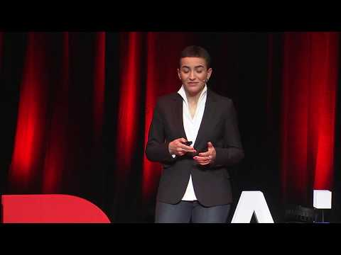De la sportification du business | Mariame Tighanimine | TEDxAix