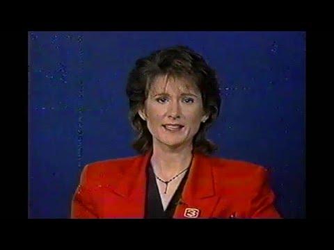 KCRA Channel 3 News in 1996