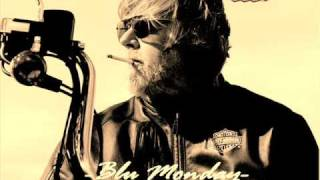 Bob Seger - Blue Monday(Road House Soundtrack)