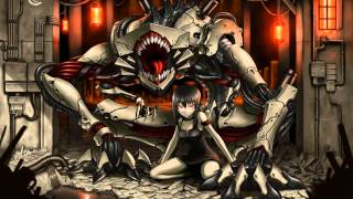 Anti Nightcore-Feed The Machine