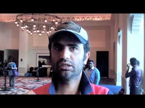 DIFF 2010 | Mohammed Hassan Emirati Script Writer