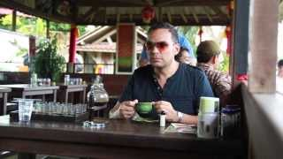 Kopi Luwak Tasting at BAS Agrotourism, Ubud Bali