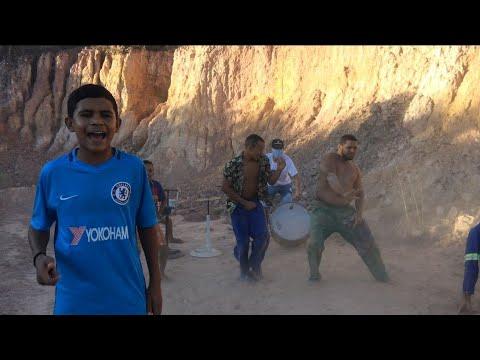 FUNDO DE QUINTAL OFC - AH LELEK LEK LEK / PASSINHO DO VOLANTE (Vídeo Oficial)