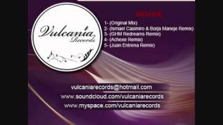 Vulcania Records [VNR008] Latin Dreams EP