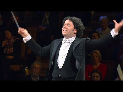 Beethoven: Symphony No. 4 / Dudamel · Berliner Philharmoniker