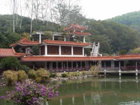 Shenzhen - Fairylake Botanical Garden [Luohu]