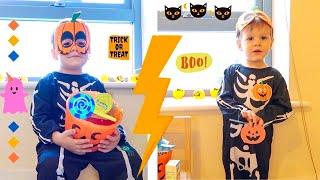 Halloween Candy Haul for Kids
