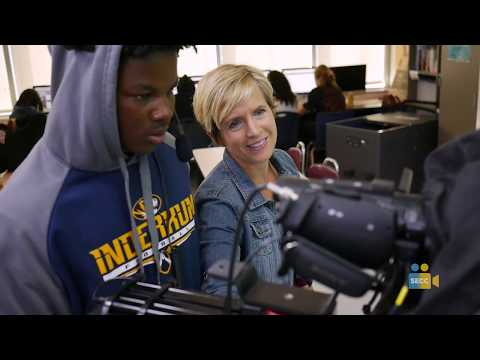 SEVA Studios Profile: Inderkum High School