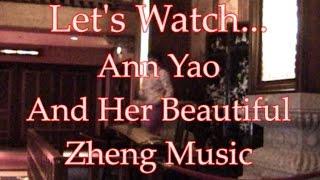 Let's Watch - Ann Yao & Zheng Music - EPCOT
