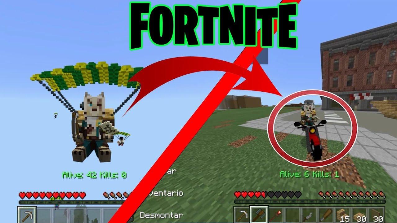 Madre Mia Fortnite Free Fire En Minecraft Pe Switch Xbox Xwin10